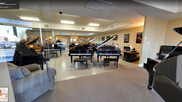 Piano Store