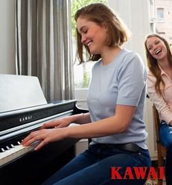 Kawai Young Women