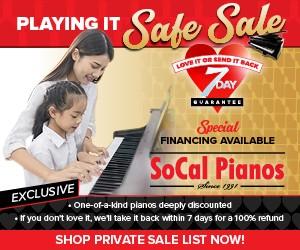 Play it Safe Sale
